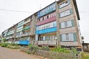 1-комнатная квартира в деревне Ботово Волоколамского района