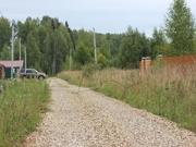 Садовый участок в дачном поселке Красновидово-2 - Фото 4