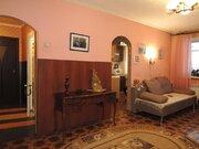 Двух комнатная квартира в Центральном районе г. Кемерово