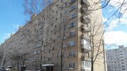 Продается 3-я кв-ра в Павловский Посад г, Володарского ул, 32 - Фото 1