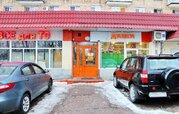 Продажа торгового помещения, м. Сходненская, Ул. Туристская - Фото 1