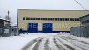Продажа помещения пл. 6715 м2 под склад, аптечный склад, площадку, . - Фото 4