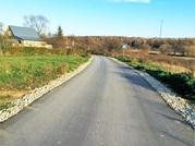 Земельный участок 7,5 соток Новосёлки - Фото 2