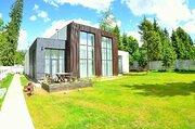 Продается дом 250 кв.м, Минское шоссе, КИЗ «Зеленая роща-1» - Фото 1