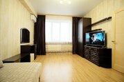 1-комн. квартира, Аренда квартир в Ставрополе, ID объекта - 326166977 - Фото 1