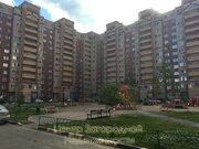 Однокомнатная Квартира Область, улица 8 Марта, д.29, Щелковская, до 40 . - Фото 1
