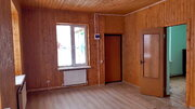 Дом 98кв.м. под ключ, на 7 сотках, д. Скрипово в 3км. от п.Заокский - Фото 2