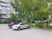 Продажа квартиры, Новосибирск, Ул. Пархоменко, Купить квартиру в Новосибирске по недорогой цене, ID объекта - 330542068 - Фото 4