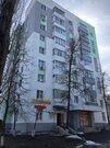 1-ком квартира в кирпичном доме 38м2 в центре города