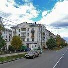 2-х комн. кв-ра на Комбинате в сталинском доме - Фото 1