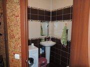 Трёх комнатная квартира в Ленинском районе в ЖК «Пять звёзд», Аренда квартир в Кемерово, ID объекта - 302941428 - Фото 23