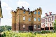 Продажа коттеджей в Ленинском районе