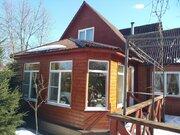 Продажа дома, м. Теплый стан, Деревня Николо-Хованское - Фото 1