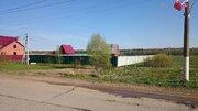 Срочно продается большой участок вблизи водохран илища в д.Лидино - Фото 2