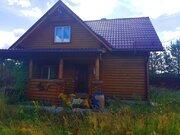 Дом д. Песьяне Киржачского района - Фото 5