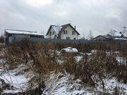 Прожа земельного участка ИЖС в Новой Москве - Фото 1