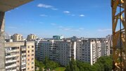 Трёхкомнатная квартира 78 кв.м. в новом ЖК на ул.Есенина, 9 - Фото 5