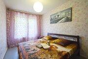 Комната на сутки и по часам, Комнаты посуточно в Москве, ID объекта - 700449576 - Фото 2
