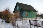 Продается кирпичная дача в Наро-Фоминском районе - Фото 2