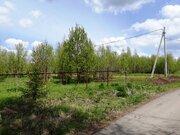 Продается зем участок 13,54 сот Солнечногорский район, д Повадино - Фото 5