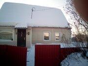 Дом в центральном районе города Кемерово - Фото 1