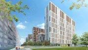 Продается квартира г.Одинцово, 1-я Вокзальная, Купить квартиру в Одинцово по недорогой цене, ID объекта - 321336290 - Фото 2