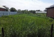 Купить земельный участок в Батайске