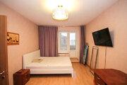 Сдается 1-комнатная квартира 40 кв.м. в новом доме ул. Гагарина 13