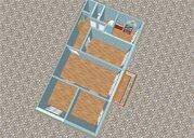 Б-р Гагарина 15, Купить квартиру в Перми по недорогой цене, ID объекта - 322021667 - Фото 3