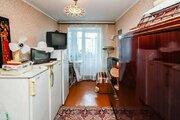 Продам 3-комн. кв. 60 кв.м. Тюмень, Республики, Купить квартиру в Тюмени по недорогой цене, ID объекта - 320338051 - Фото 3