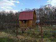 Дом у леса СНТ Березка-3, Климовск, Подольск. - Фото 4