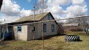 Продажа дома, Елховский район - Фото 1