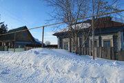 Продажа дома, Тогучин, Тогучинский район, Ул. Инская - Фото 1