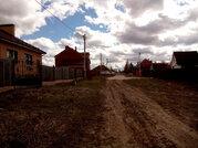 Участок в Семеновском (Непецино)