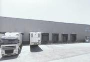 Продается логистический центр в промышленной зоне в 15 км от Валенсии., Готовый бизнес Валенсия, Испания, ID объекта - 100057313 - Фото 2