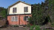 Продается дача в лесной зоне, Продажа домов и коттеджей в Энгельсе, ID объекта - 502879473 - Фото 3