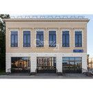 Продажа арендный бизнес здание 682 кв.м. м. Добрынинская