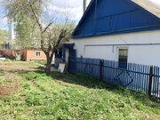 Пол дома 73 кв.м. в г. Руза, ул Чехова 9, коммуникации центральные, га - Фото 2