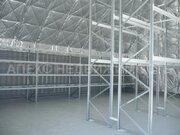 Аренда помещения пл. 850 м2 под производство, склад, Бронницы .