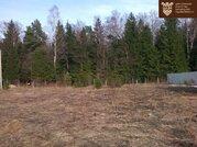 Продажа участка, Кочергино, Солнечногорский район, Кочергино - Фото 3
