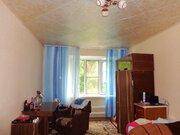 Продам 2-х комнатную квартиру на Приокском, Купить квартиру в Рязани по недорогой цене, ID объекта - 320932368 - Фото 4