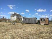 Участок 15 соток ИЖС в поселке Сосново, Приозерский р-н. - Фото 4