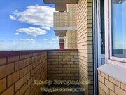 Двухкомнатная Квартира Область, улица Аэроклубная , д.17, корп.1, . - Фото 2