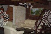 Дом в деревне. Рогачевское ш, 52 км от МКАД, Чеприно. - Фото 3