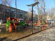 Продается квартира г Тамбов, ул Пензенская, д 19 - Фото 1