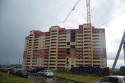 Двухкомнатная квартира 58 кв.м. в ЖК Пятиречье Дмитровского р-на - Фото 1