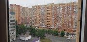 Продажа квартир ул. Четаева, д.10