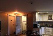 Продаётся однокомнатная квартира-студия с дизайнерским ремонтом., Купить квартиру в Москве по недорогой цене, ID объекта - 319597996 - Фото 9