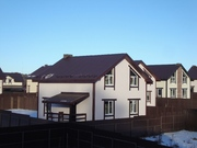 Продаётся новый дом 149 кв.м с участком 7.98 сот. в поселке Подосинки - Фото 2