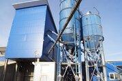 Продаётся Бетонный завод (рбу) с железнодорожной веткой., Готовый бизнес в Наро-Фоминске, ID объекта - 100058117 - Фото 1